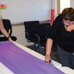 Local shelter prepares for Domestic Violence Awareness Month observance