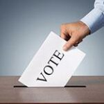 Absentee voter applications go out this week
