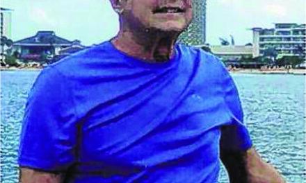Obituary: John A. Myers Jr.