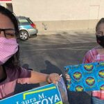 Collaboration brings masks, other supplies to Navajo nation