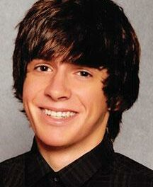 Mom tells story of teen son's suicide