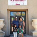 Bistro offers local fare with La. flair