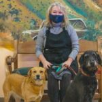 Placitas area dogs are in for a treat at new Take a Paws