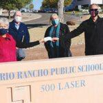 RRPS board considers virus, coming legislation, mental health