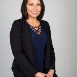 2020 general election: Sandoval County treasurer