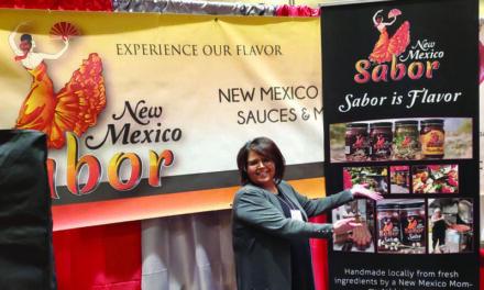 Guest column: Salsa maker utilizes local resources