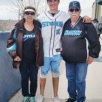 Local teacher loses dad to COVID-19