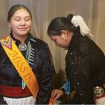 Miss Indian RRPS honors Navajo roots, stresses health