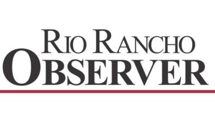 Our view: Rio Rancho Observer's new website