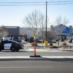 Update: Officers ask public for help in bomb threat at RR Walmart