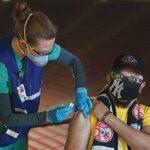 Area hospitals, officials arrange mass vaccination sites