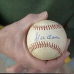 Grandstanding: Baseball's Hall of Fame loses another member