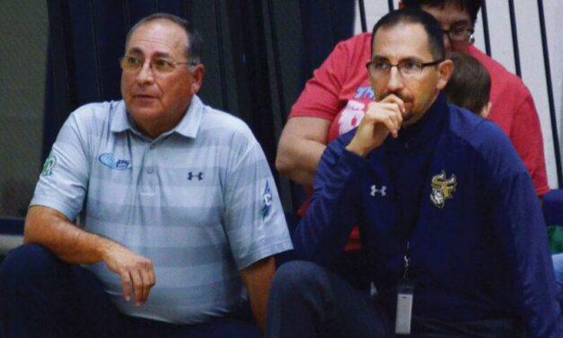A.D. Chavez lays out guidelines for start of fall sports
