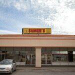 Samon's loses lease, closes doors