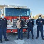 Police, fire progress on bond projects