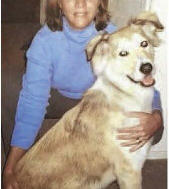 Obituary: Clare Sebastian Johnson