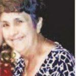 Obituary: Ellen Decker