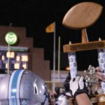 Turn on those lights: Rams at Storm Friday