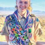 Soccer player earns semi-finalist spot in NASA contest