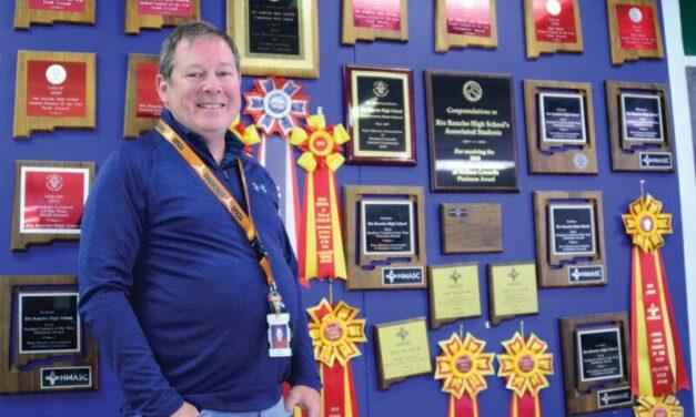 Activities director retires after 16 years establishing tradition