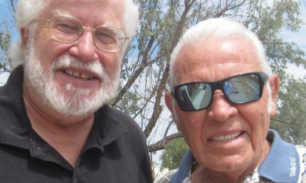 Gary's Glimpses: Belen historian recalls former Lt. Gov. Casey Luna