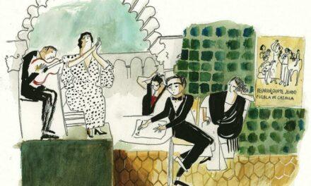 RRHS grad/professional illustrator offers scholarship