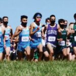 Storm boys, Rams girls are tops in cross country