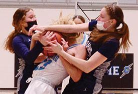 CHS girls basketball team deserving of at-large bid