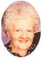 Obituary: Sallie Cartwright