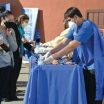 Wish-iversary: Wish Kid, groups thank local medical workers