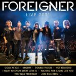 Band 'Foreigner' set to perform RR's 1st live show since pandemic