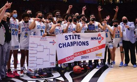 Storm boys beat defending champs for 5A hoops title