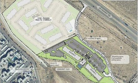 City approves plan for seniors-only complex