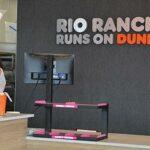 Sweet: RR Dunkin' opens