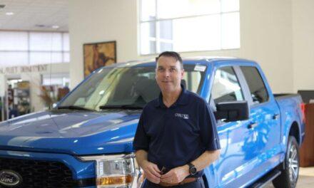 Car dealers see pent-up demand, despite global chip shortage