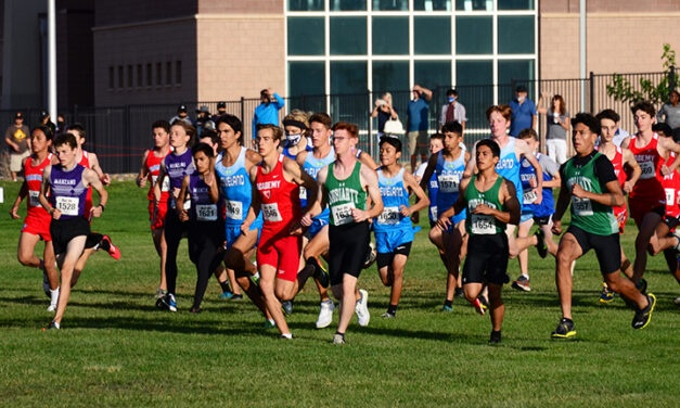 PHOTOS: 2021 Cleveland Cross Country Invitational