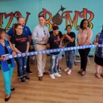 Crazy Bomb Cups expands to Rio Rancho, bringing cool sweets and hot toppings