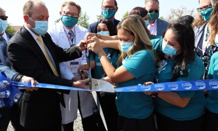 New clinic offers primary care in RR