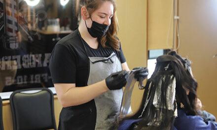 Hometown Barbershop expands