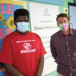 Club helps kids maintain mental health