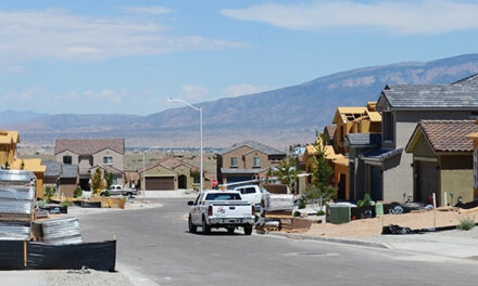 Housing market booms: Demand outstrips supply