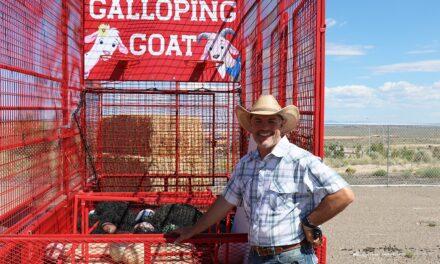 Galloping Goat Pumpkin Patch returns