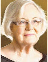 Obituary: Gertrude Ann Euler Bigelow — 'Trudi'